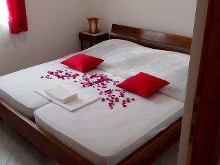 Apartments Marija - Comfort One Bedroom Apartment with Sea View (Ap3)