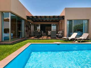 Par 4 Villa 2 with private pool