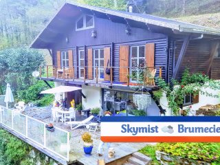 Skymist Bed and Breakfast