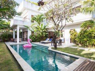 Sunset Villa - Garden Suite, quiet and relaxing