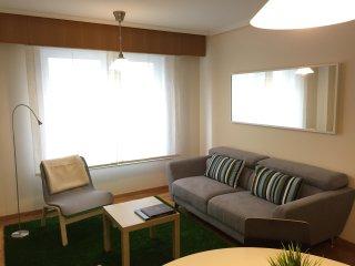 Apartamento confortable y bien equipado