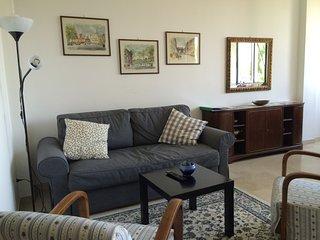 Casa Carozzi - ampio bilocale cozy, tranquillo e superaccessoriato, vicino Metro