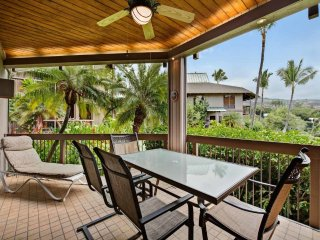Oceanfront Resort Perks+Suite w/Full Kitchen, Washer/Dryer, WiFi, Lanai, TV