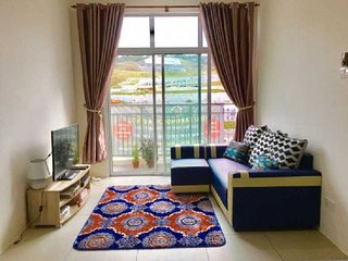 Darwish Cameron Highlands (1st Floor)