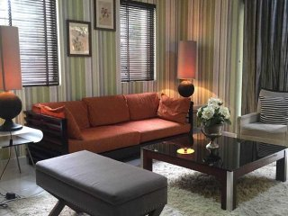 Amisha Vacation Home & Business Trip (3 Bedrooms Apartment)