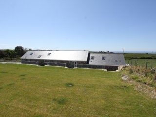 Self Catering Accommodation in Llyn - Bythynnod Lleuddad Cottages - 387040