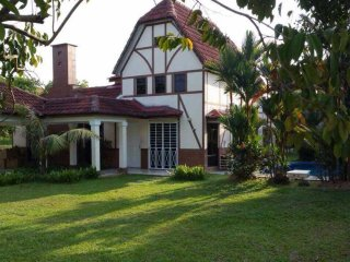 Bungalow at A'Famosa