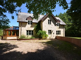 Parkgate House. Stunning rural property at the foot of the Quantock Hills