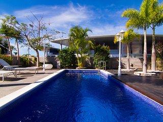 Modern Lovely Villa