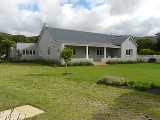 Sandpiper - Hermanus Cottages