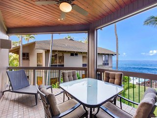 Live Hawaii! Pacific View+Island Decor, Lanai, New Kitchen, WiFi, Laundry