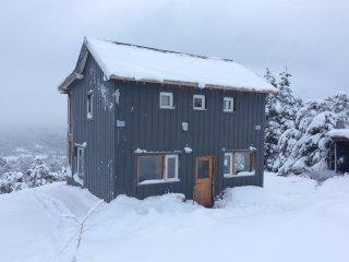Modern Mountain Home in Patagonia - Un Viston
