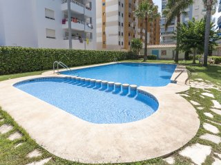 FELICITAT  - Apartment for 6 people in Playa de Gandia