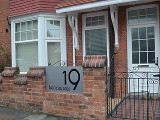 19 Brookland Street