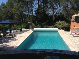 Montpellier Nord -Pinede, Cigales, Piscine...