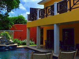 Villa Rocita