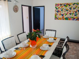 ROOM FOR 3 AT 'CASA TIA SANDIA'