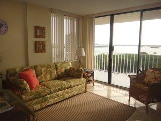 Lovers Key Beach Club Estero Bay & Gulf view