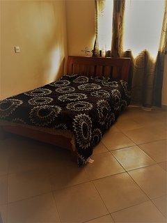 2nd Bedroom 4*6 feet bed