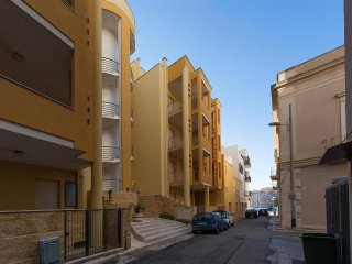 773 Apartment near the Sea in Gallipoli