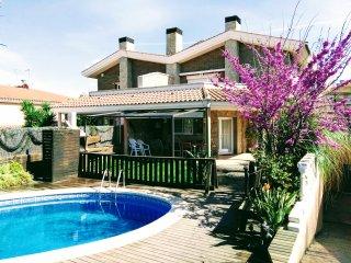 Alojamiento Villa Moles