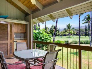 Casual Island Living! Lanai w/Wet Bar, Full Kitchen, WiFi, Washer/Dryer