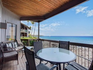 Ocean's Edge w/Sunset View Lanai! WiFi, Modern Kitchen, TV