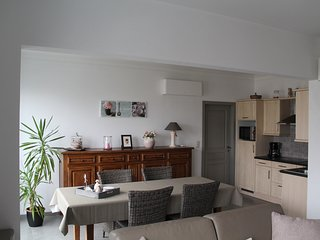 De Reunie apartment & garage Ypres region