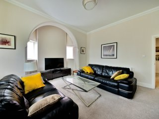No. 1 Paramount Apartments located in Lytham St Annes, Lancashire