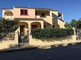 Appartamento in Villa Andreina