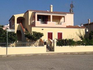 Appartamento in Villa Andreina - Seminterrato