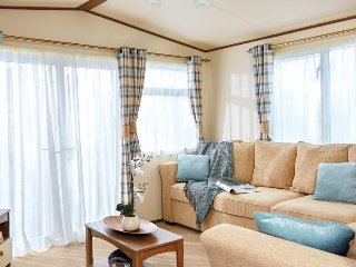 Premier Standard Caravan