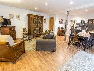 Magnifique appartement 2 pièces sur la route des vins - L'Ecurie