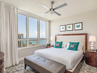 Ocean view Penthouse 1/1 25% Off in Palm Beach Resort and Spa on Singer Island