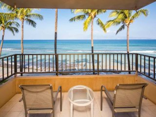 Classic View w/Lanai Off Master, Kitchen, Tile Floor, WiFi, Flat Screen–Paki