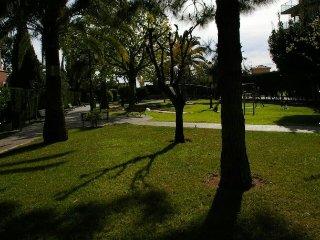 Alquiler apartamento en la playa de Valdelagra en el Puerto de Santa María Cádiz