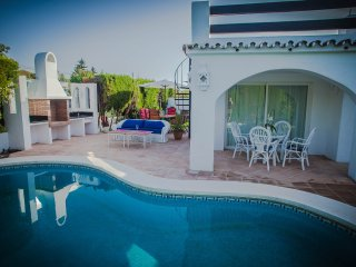 VILLA SUNLIGHT 5 MIN AWAY FROM THE BEACH NEAR PUERTO BANUS OFERTA 7 al 13 JULIO