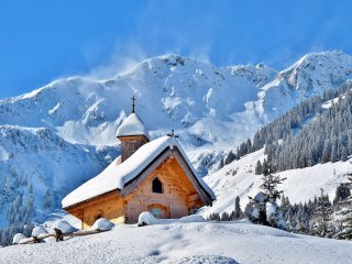 TOP 102 Wildschoenau Tyrol Austrian Alps Astoria