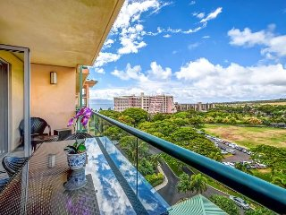 Honua Kai- Konea 924 1 BDRM Ocean View! Renovated HAPPY HOUR ON US! FREE $50