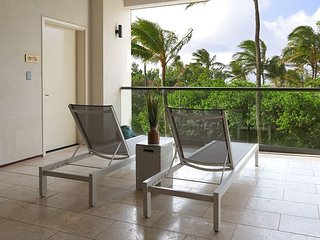 Ocean Views from Heliconia 2302 Residences 3 Bedroom plus Den at The Montage