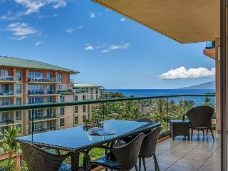 Maui Westside Properties: Honua kai- Konea 643 - 2 Bed Beautiful Ocean Views