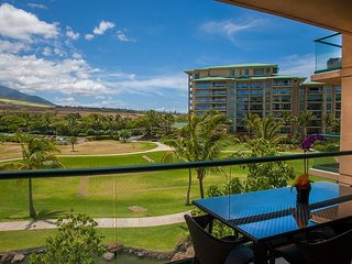 Maui Westside Presents: Honua Kai - Konea 314 - One Bed with Rainbow Views!