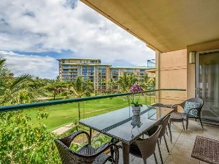 Maui Westside Properties: Honua Kai - Konea 312 - One plus Den!