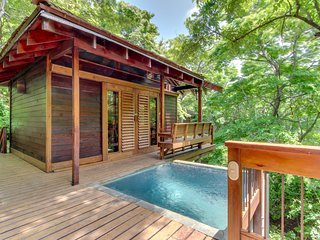 Aqua: Casa Pelicano Luxury Treehouse Suite