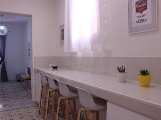 De Nobili's Apartment
