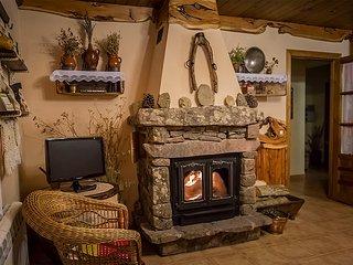 Casa rural del tio Perejil