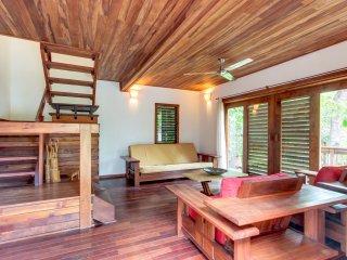 Aqua: Casa Lorito Luxury Suite