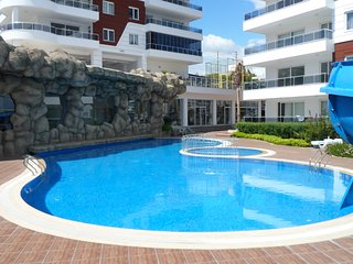 Holiday Apartment To Let in Turkey/Alanya