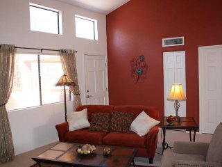 Fully Furnished Vacation Rental