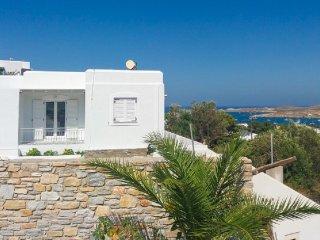 Island White Paros